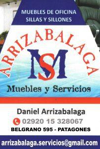 Muebles y Servicios