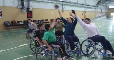 El basquet adaptado e inclusivo toma forma en Neuquén