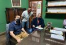 Deportivo Viedma lanza su Escuelita de Basquet