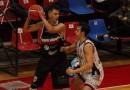Deportivo Patagones se sube a la Semifinal ABVI