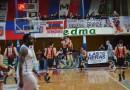 Deportivo Viedma ganó el tercero y en casa