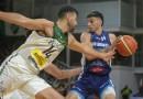 Bahía Basket festejó ante Villa Mitre